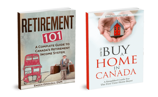 Free Ebooks - Retirement Income and Home Purchase Guides