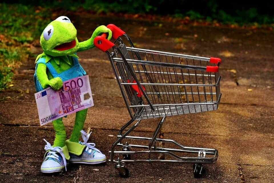 6 Things That I Will Never Buy New Or At Full Price