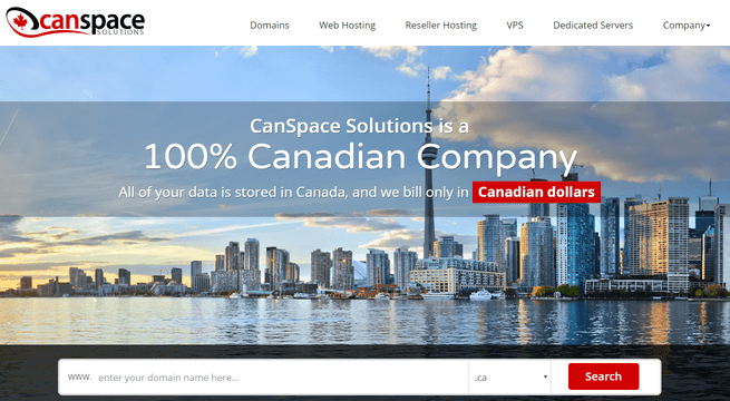 canspace review canada