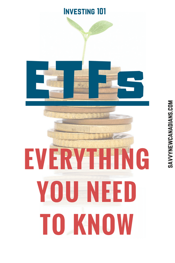 ETFs - Everything You Need To Know