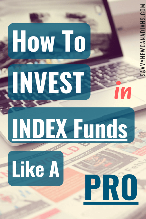 How To Invest Index Funds Like A Pro. #investing #beginnertips #stockmarket #stocks #mutualfunds