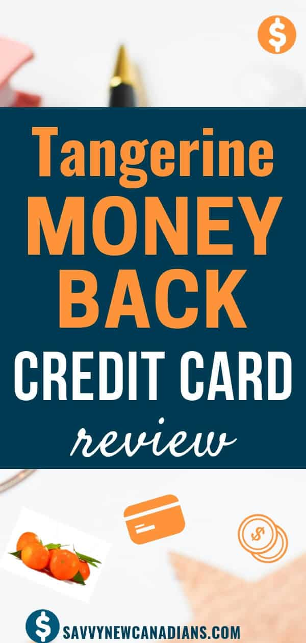 The Tangerine Money-Back credit card is one of the best no-annual fee cards available when overall benefits and value are considered. You pay no annual fees and earn 2% cashback on purchases you make from 3 different categories. #tangerine #onlinebank #creditcard #rewards #rebates #savemoney