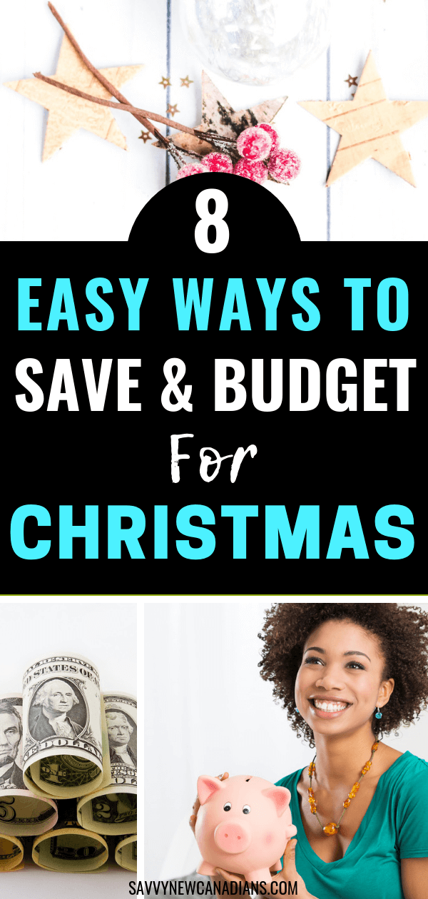 8 Ways To Budget And Save Money This Holiday Season