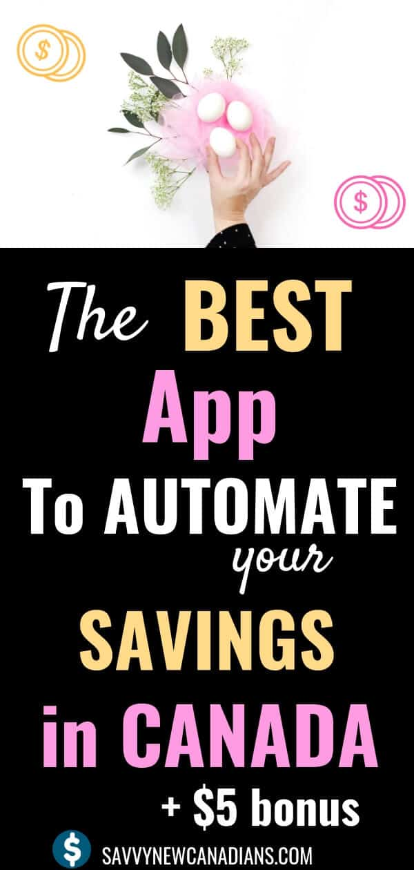 "Do you find it hard to save money? The Mylo app helps you automatically set aside a little bit of money every time you make a purchase by rounding up the amount and saving the ""loose"" change. You can start saving and investing today and reach your financial goals. #Mylo #app #moneytools #hacks #investing #savemoney"