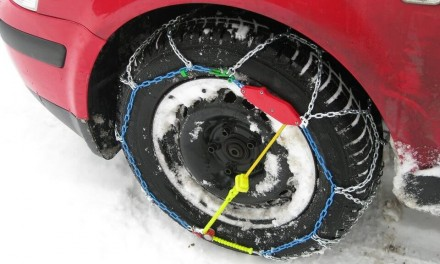 Are Winter Tires Compulsory in Canada?