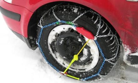 Are Winter Tires Compulsory in Canada?