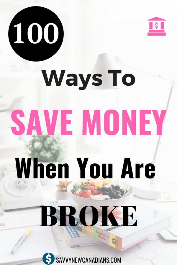 100 Ways Millennials Can Save More Money. Do you want to save more money and achieve debt money? These great money tips will help you to break out of the debt cycle and start saving more money while on the same income. Stop living paycheck to paycheck today! #savemoney #money #tips #personalfinance