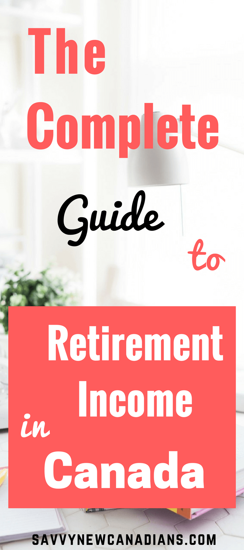 This is everything you need to know about retirement income and retirement planning in Canada. Check out these guide for how much money you will need in retirement, how much you can expect in pensions and benefits, how to invest and the retirement accounts available, and more. #financialplanning #retirement #retirementplanning #saving #investing #RRSP #TFSA #OAS #CPP #GIS #personalfinance