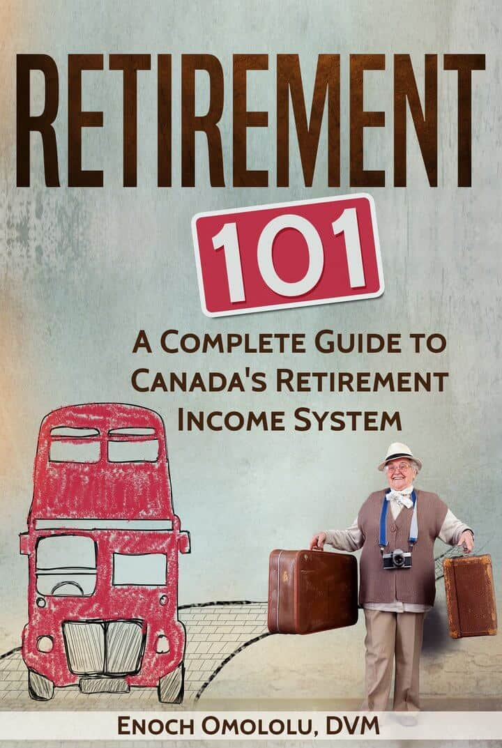 The Complete Guide To Retirement Planning in Canada. Do you know how much income you will need to retire comfortably in Canada? What are the government pension benefits available? What are the investing and saving strategies and accounts available? All these and more are answered in this 12,000 words guide to retirement income in Canada. Click to read today! #retirementincome #retire #financialplanning #guide #moneytips #savemoney #invest #retirementtips