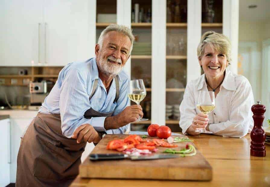 financial steps to take at age 65 and 71 - retirement planning