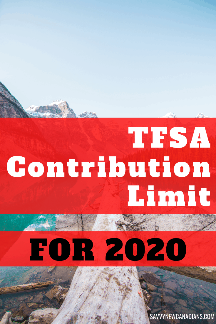 2021 TFSA Limit, Contribution Room, and Over-Contribution Penalties
