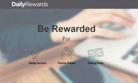 Daily Rewards Review: A Scam or Legitimate Survey Site?