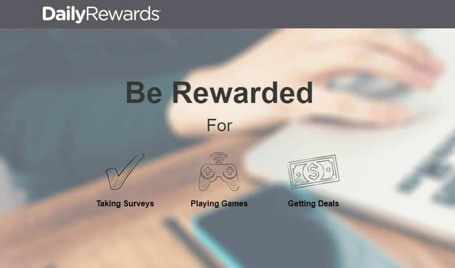 Daily Rewards Review