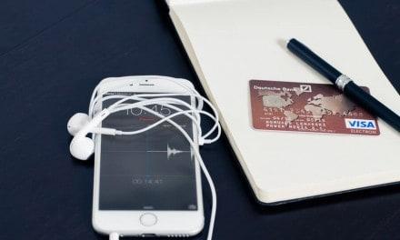 Simplii Financial Cash Back Visa Card Review