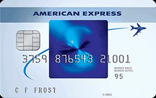 Blue Sky Credit Card