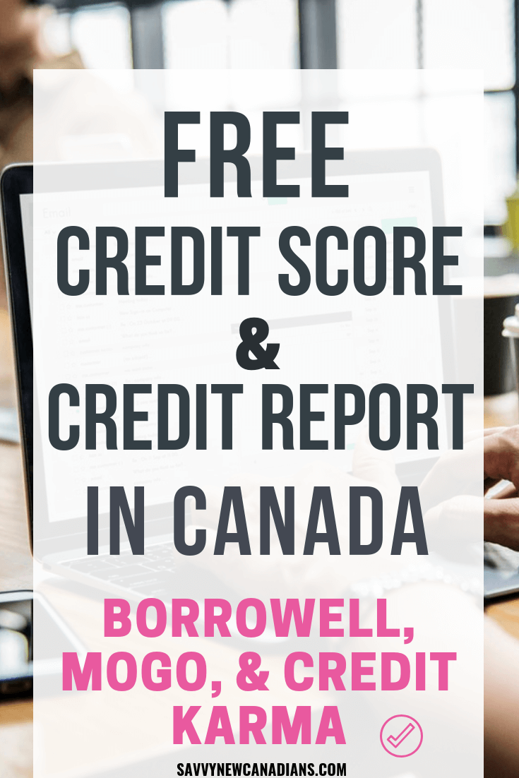 Borrowell vs. Credit Karma vs. Mogo: Free Credit Scores, Reports, and Online Personal Loans