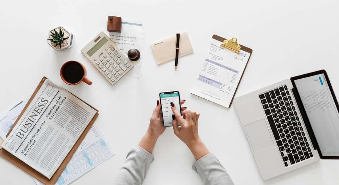 Financial Checklist for Canadians - Annual Financial Review