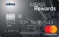 MBNA Platinum Plus..