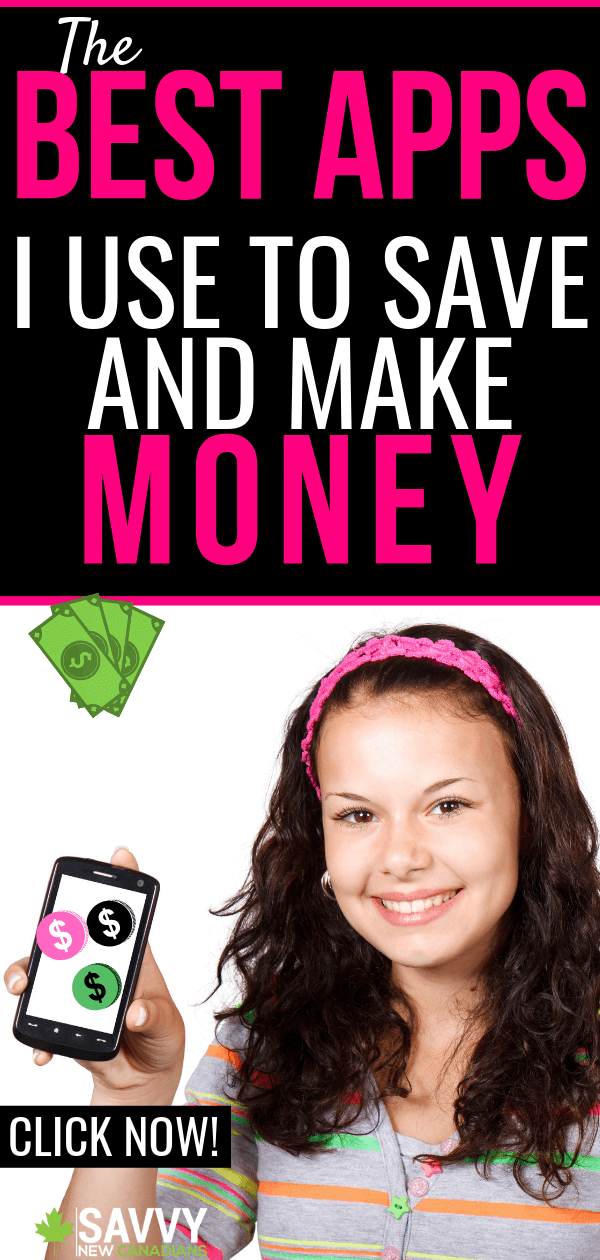 I use these awesome apps to make money and save money every month. Simply do your normal weekly shopping and start saving and earning! #makemoney #makemoneyapps #moneysavingtips #howtosavemoney #budgeting #extraincome #makemoneyonline