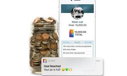 Quber App Review: Automate Your Savings