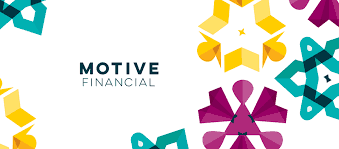 motive financial.