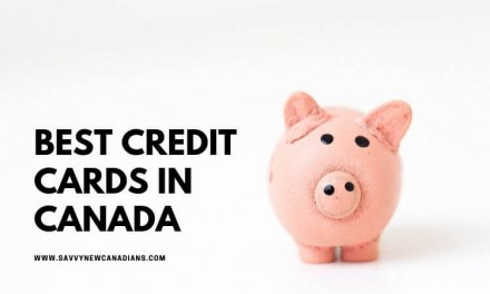 The Best Credit Cards in Canada for 2020