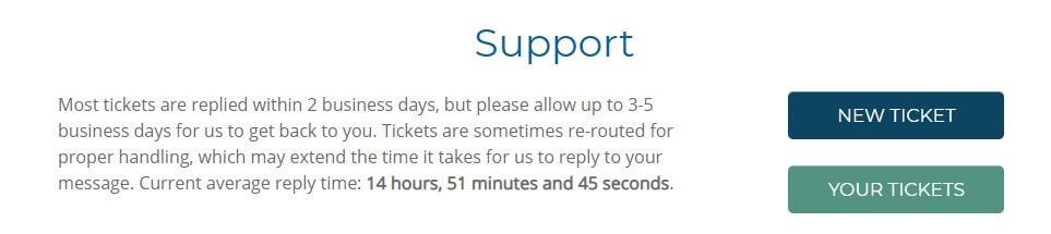 Survey Rewardz Support Page