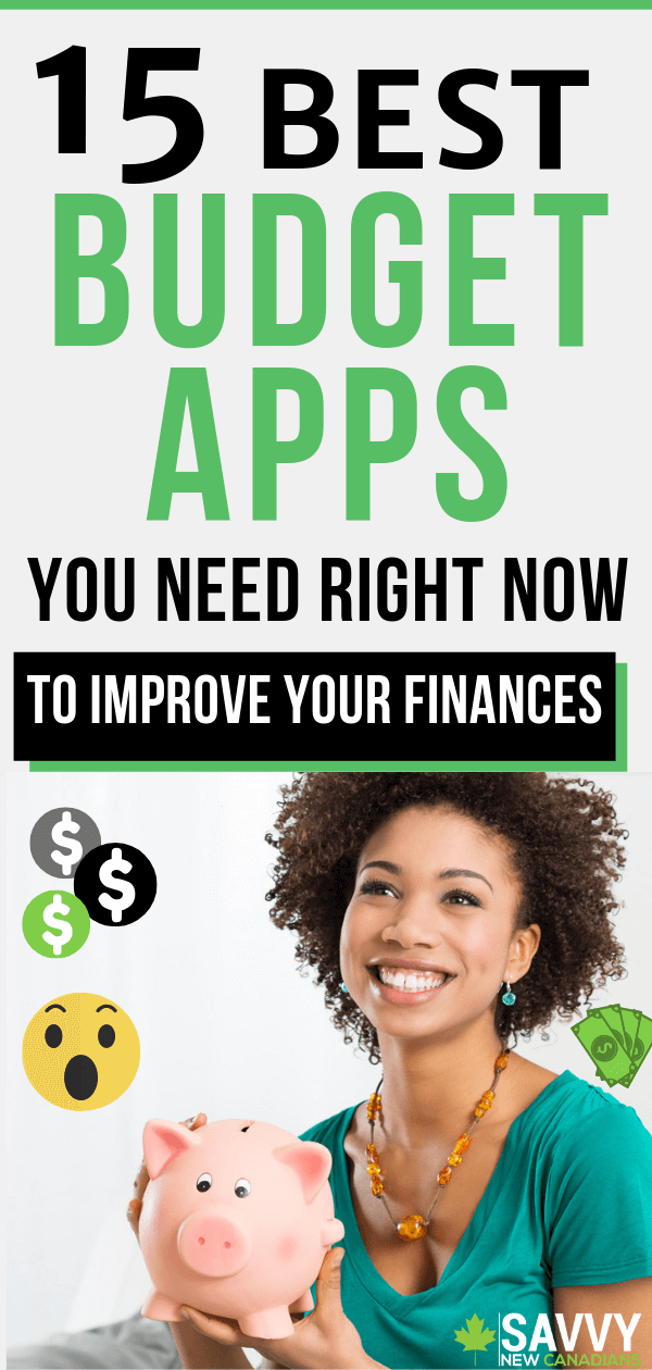 15 Best Budgeting and Personal Finance Apps in Canada for 2020
