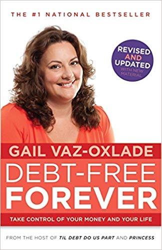 Debt Free Forever
