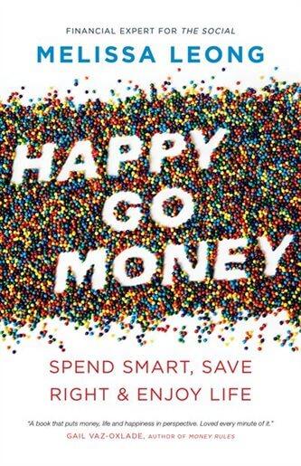 Happy Go Money..