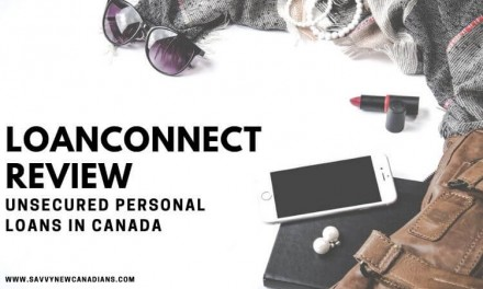 LoanConnect Review: Unsecured Personal Loans Online in Canada