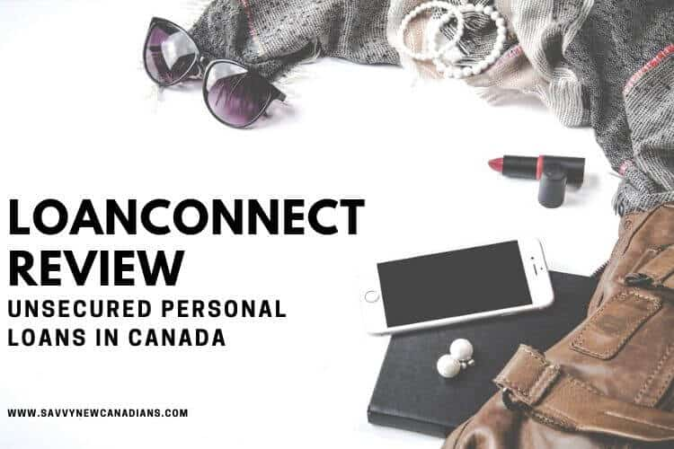 LoanConnect Review - Unsecured Personal Loans For Bad Credit