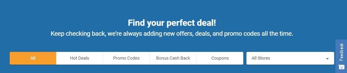 Shopper Army - find deals