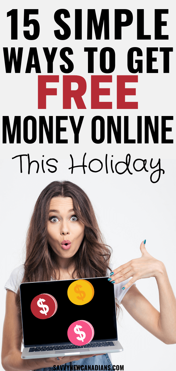 15 legit ways to make money online fast. These easy work from home side hustles are great for earning passive income during your free time. #makemoney #makemoneyonline #passiveincome #makemoneyfast #money #sidegig