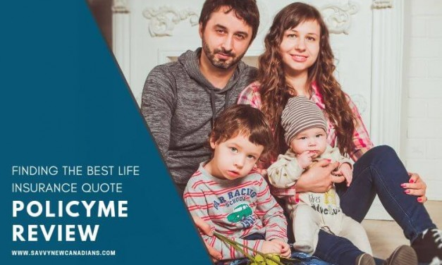PolicyMe Review: Find The Best Life Insurance Quotes Online in Canada