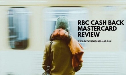 RBC Cash Back Mastercard Review: Pay No Annual Fees