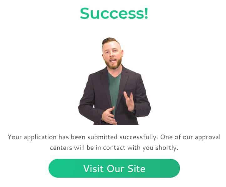 Car Loans Canada Application 2