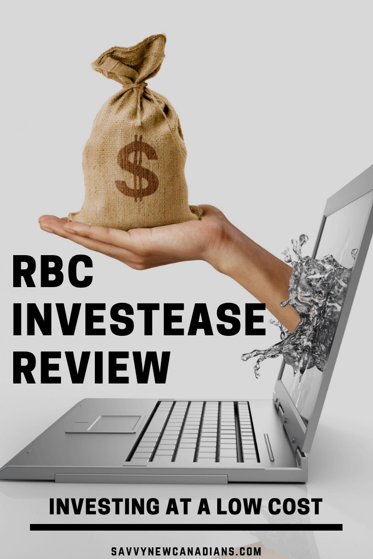 RBC InvestEase Robo Advisor Review