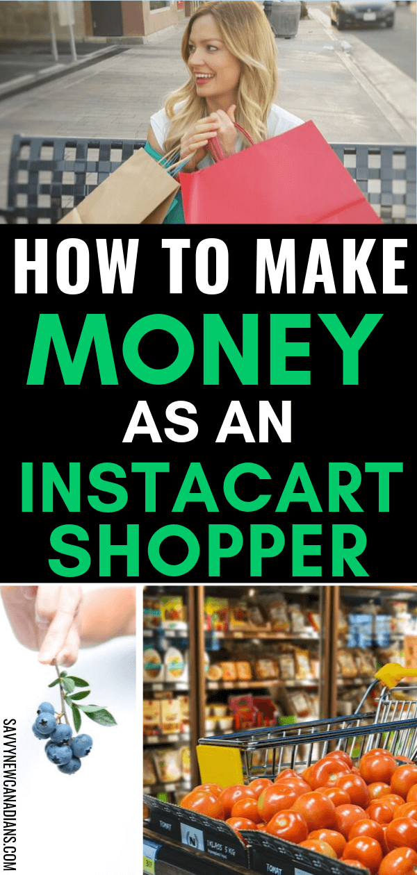 Instacart Shopper Review: How To Make Money With Instacart
