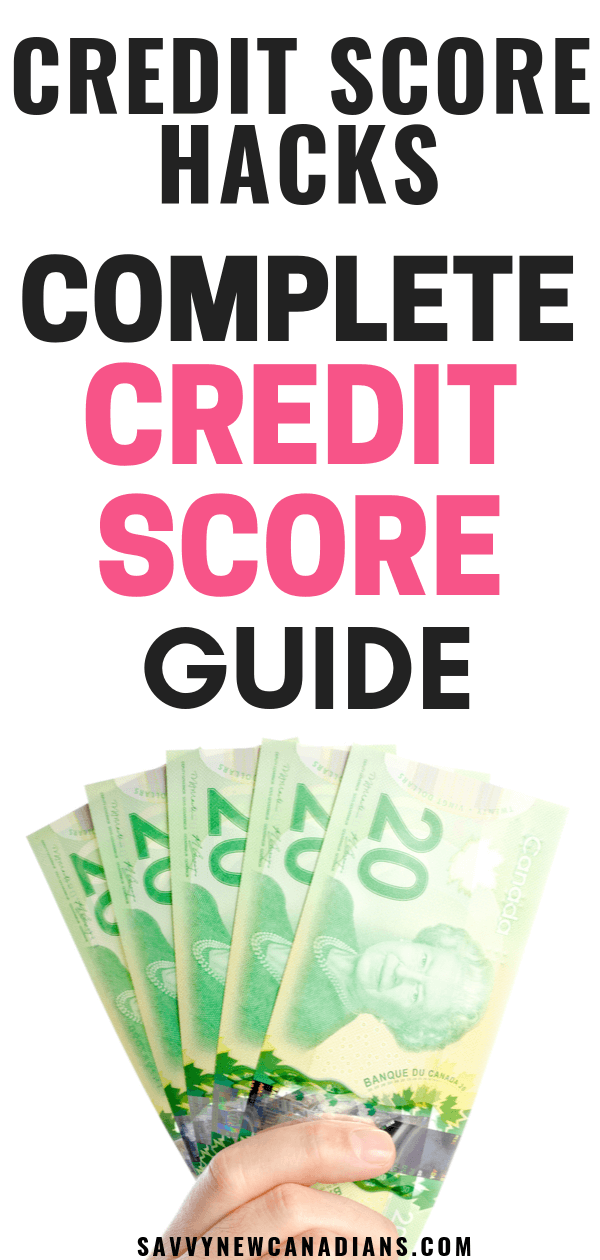 Credit Scores in Canada: All You Need To Know About Them