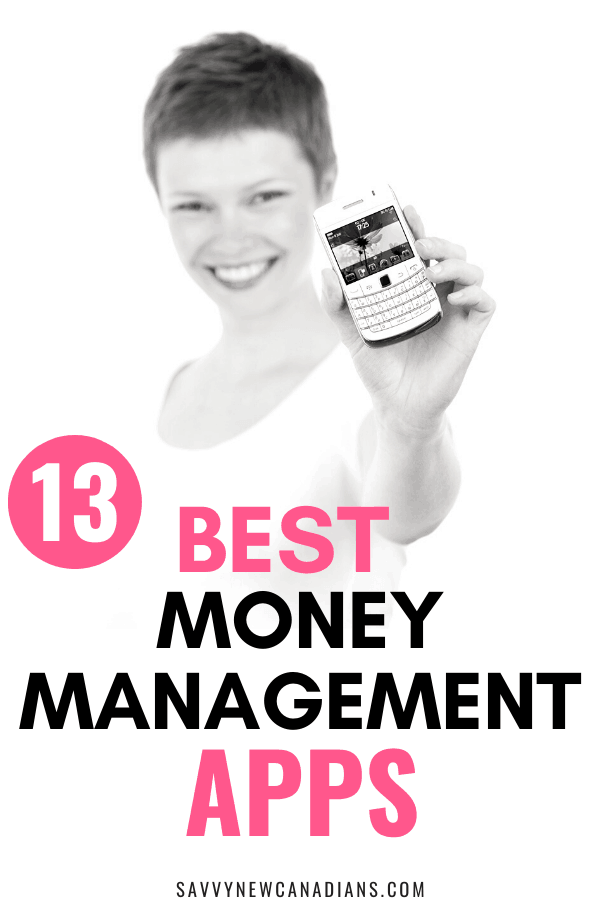 Best Money Management Apps For Canadians in 2021