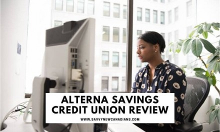 Alterna Savings & Credit Union Review