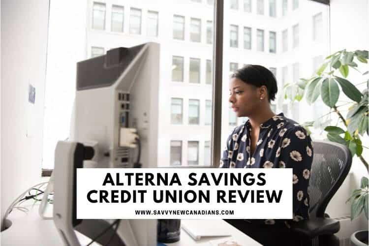 Alterna Savings Credit Union Review