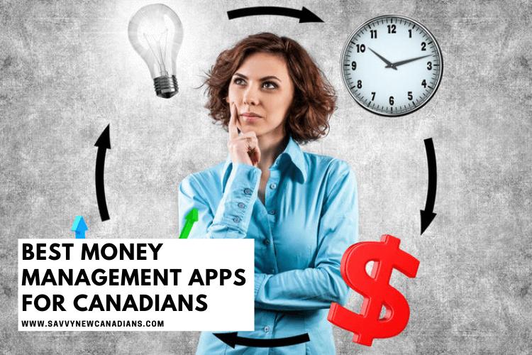 Best Money Management Apps in Canada