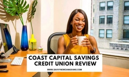 Coast Capital Savings (Federal) Credit Union Review