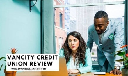 Vancity Credit Union Review