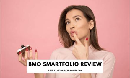 BMO SmartFolio Review 2020