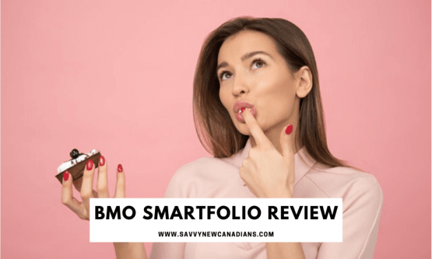 BMO SmartFolio Review 2021