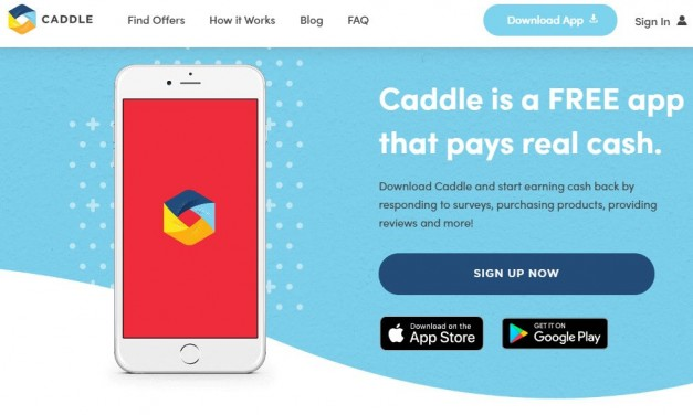Caddle Promo Code: Earn Cash Back and a Sign-up Bonus