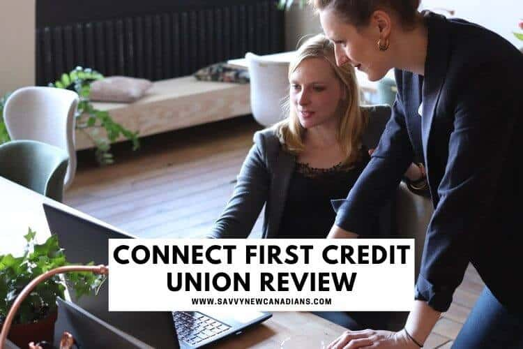 Connect First Credit Union Review